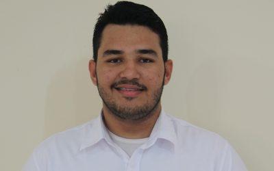Miguel Ermesson Souto Machado