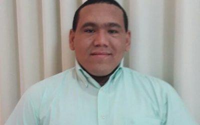 Dalisramon Cruz Silva