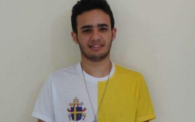 Gustavo Almeida Bezerra