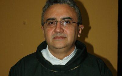 Diác. Tiago Landim
