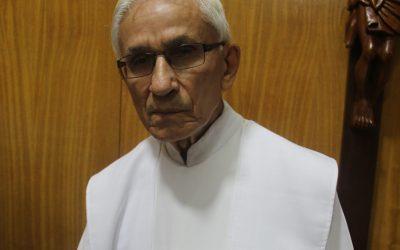 Pe. Raimundo Ricardo Sobrinho (SDB)