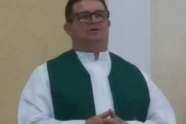 Padre Sestino Serafim Sacco (Josefinos de Murialdo)