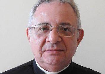 Pe. Acúrcio Oliveira Barros
