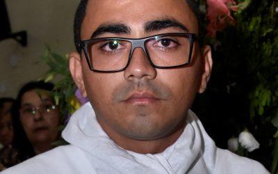 Pe. Francisco José Bezerra de Sousa