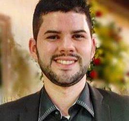Pe. Jeferson dos Santos Pereira