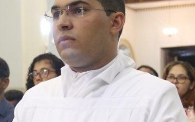 Diác. Gilson Rodrigues