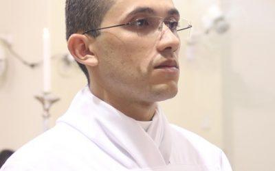 Diác. Gilberto Júnior
