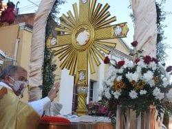 Procissão motorizada de Corpus Christi em Crato – CE