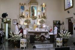 Missa em sufrágio do Padre Cícero Romão Batista