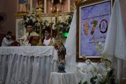 Paróquia Nossa Senhora dos Milagres completa 170 anos de Criação