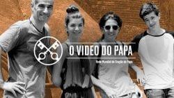 Em julho, Papa Francisco pede aos fiéis que rezem pelas famílias