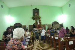 Festa de São Sebastião na Área Pastoral Dom Quintino (Crato, 2021)