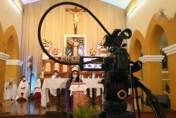 Paróquia São José do Limoeiro celebra festa do padroeiro na modalidade on-line