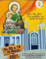 Festa de São José do Limoeiro (Juazeiro do Norte, 2021)