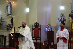 Missa de sétimo dia de Irmã Rosamaria de Lira, OSB