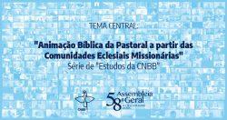 Bispos aprovam publicação de texto sobre tema central na série de estudos da CNBB