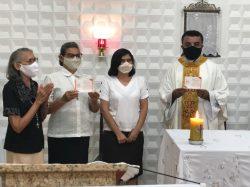 Aniversário de 105 anos de fundação do Orfanato Jesus Maria José (Juazeiro do Norte)