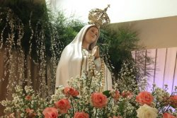 A Vós recorremos, Santa Mãe de Deus: Paróquia de Fátima, em Crato, conclui festa da padroeira