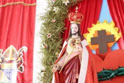 Paróquia Sagrado Coração de Jesus, em Crato, conclui festejos ao padroeiro