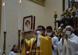 Paróquia de Assaré acolhe novo pároco