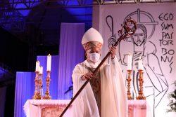 Missa de acolhida de Dom Gilberto como Arcebispo de São Luís (MA)