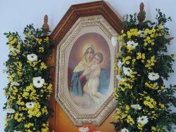 Em Mauriti, Santuário Paroquial da Mãe Rainha realiza 21ª Romaria anual do mês de julho