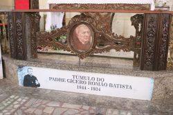 Missa do dia 20: Padre Cícero fez iluminar por toda a nação romeira a luz do Evangelho