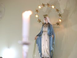 Centenário da Legião de Maria