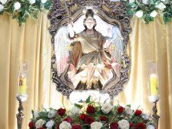 Paróquias em Crato e Juazeiro do Norte celebram festa de São Miguel