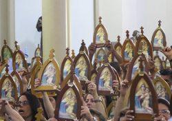 Saiba como surgiu a Campanha da Mãe Peregrina que celebra 71 anos nesta sexta (10)