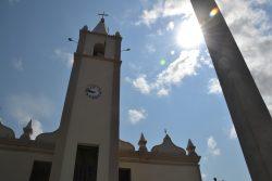 Comunidade paroquial de Umari festeja copadroeira, Santa Teresinha