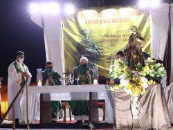 Centenário da Paróquia Bom Jesus de Quixelô-CE