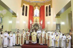 Aniversário da Diocese de Crato: 107 anos de história